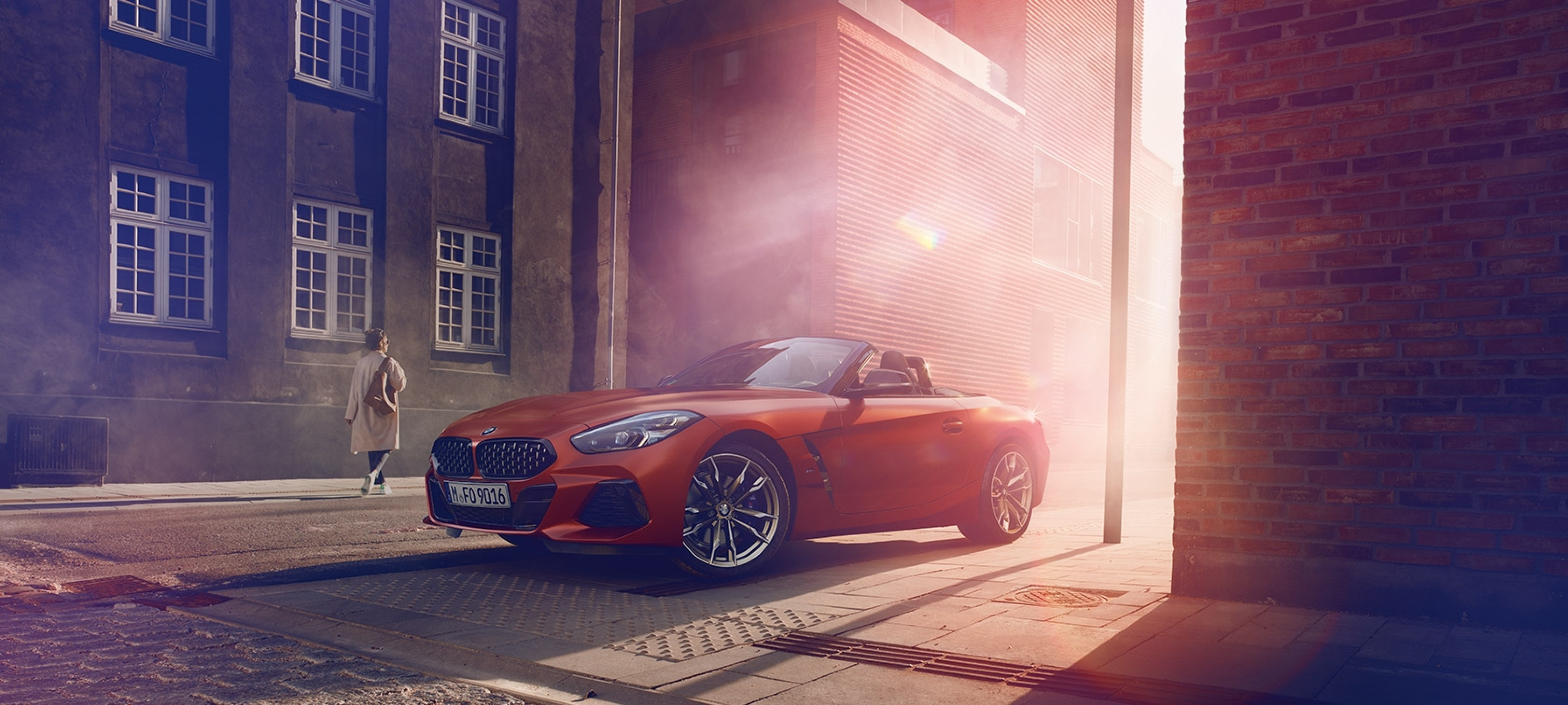 Nuevo BMW Z4 First Edition